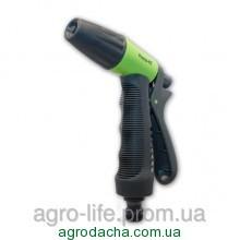 Пистолет прямой пластик, Green, Presto-PS