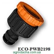 Адаптер редукционный на кран Eco Line ECO-PWB2198