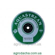 Капельная лента Aquastream 7mil 10см (500м)
