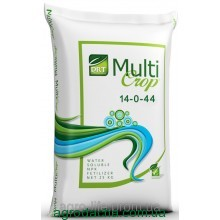 Multicrop 0-0-44+2MgO Doctor Tarsa (аналог сульфата калия) 25кг