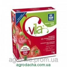 Удобрение Yara Villa для помидоров и перцев 1кг
