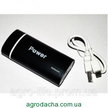 Power bank 8800mAh Mobile Power USB(1A)