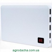 Power Bank Remax Proda NoteBook 30000mAh 4USB Оригинал 100%