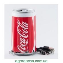 Портативная колонка (Coca-Cola 0.33ml)