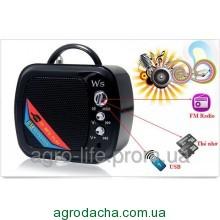Портативная акустическая система (Mini Speaker) Ws 575