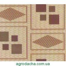 Клеенка Люкс Геометрия Квадрата 1,40 см