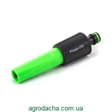 Пистолет для полива Presto-PS насадка на шланг брандспойт (2012)