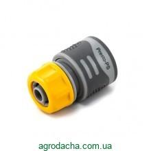Коннектор Presto-PS для шланга 1/2 дюйма без аквастопа серия Soft-Touch (4111T)