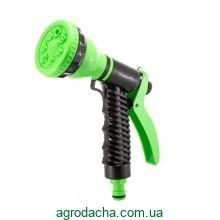 Пистолет для полива Presto-PS насадка на шланг пластик (4440)