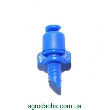 Микроджет Presto-PS капельница для полива Крокус 43 л/ч 180°, в упаковке - 10 шт. (7718)