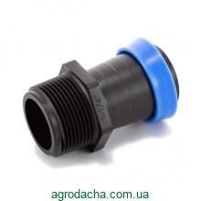Стартер Presto-PS с резьбой 32 мм для шланга туман Silver Spray 45 мм (GSM-014540)