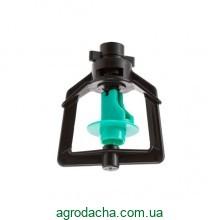 Капельница для полива Presto-PS микроджет Зонт-А, в упаковке - 10 шт. (MS-1101-A)