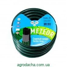 Шланг для полива Evci Plastik Метеор садовый диаметр 3/4 дюйма, длина 50 м (MT 3/4 50)