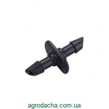 Соединение Presto-PS для трубки 3,5 мм, в упаковке - 10 шт. (SC-0314)