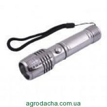 Фонарь аккумуляторный ручной Police 8620 XPE