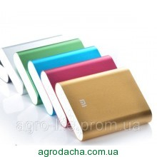 Универсальная батарея Xiaomi Power Bank 10400mAh