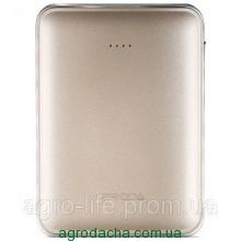 Универсальная мобильная батарея Power Bank Proda Mink PPL-22 Power Box 10000 mAh серый