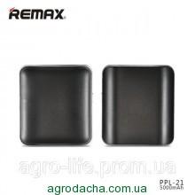 Универсальная мобильная батарея Power Bank Proda Mink PPL-22 Power Box 10000 mAh Оригинал 100% черное