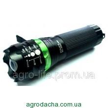 Фонарик тактический BL-8501 2000W
