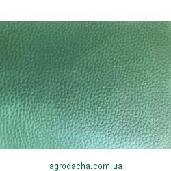 ВИНИЛИСКОЖА ДЛЯ ОБИВКИ ДВЕРЕЙ, МЕБЕЛИ гладкий 1.4м зеленый