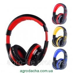 Беспроводные наушники VYKON MX666 bluetooth 3D stereo