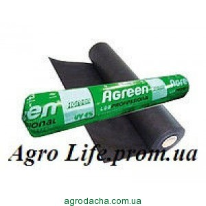 Агроволокно Agreen черное P-50 (3,2м*100м)