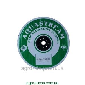 Капельная лента Aquastream 7mil 20см (1000м)