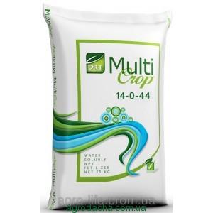 Multicrop 14-0-44 Doctor Tarsa (аналог нитрата калия) 25кг
