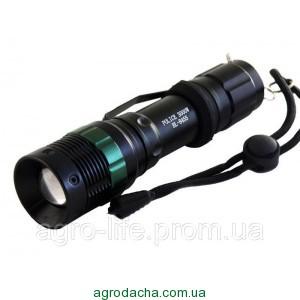 Фонарь Police LX-8455S-30000W