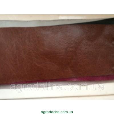 ВИНИЛИСКОЖА ДЛЯ ОБИВКИ ДВЕРЕЙ, МЕБЕЛИ гладкий 1,4м коричневый