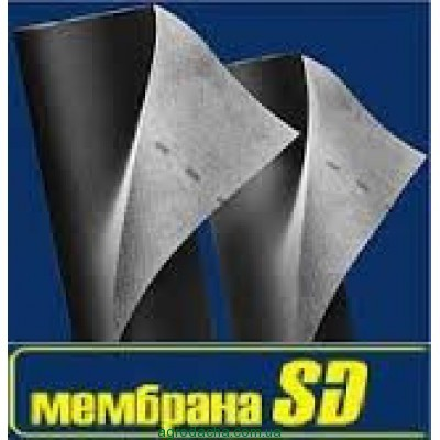 Мембрана кровельная SD100   Strotex
