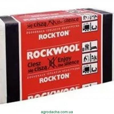 Rockwool ROCKTON - 50-150мм